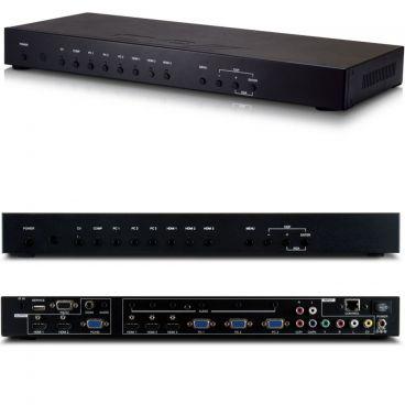 CYP EL-5500 Advanced HDMI / VGA Presentation Switch