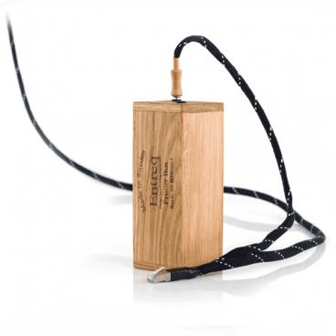 Entreq Primer Network Cable w/ Ground Box