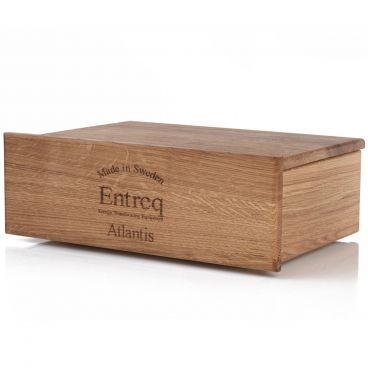 Entreq Atlantis Tellus Ground Box