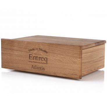 Entreq Atlantis Tellus Ground Box