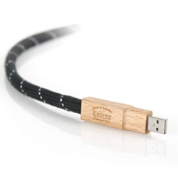 Entreq Challenger Serie II High End USB Cable