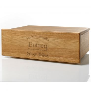 Entreq Silver Tellus Ground Box