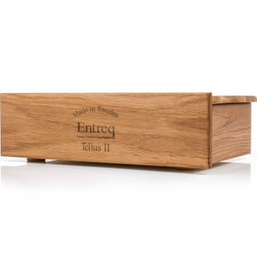 Entreq Tellus II Ground Box