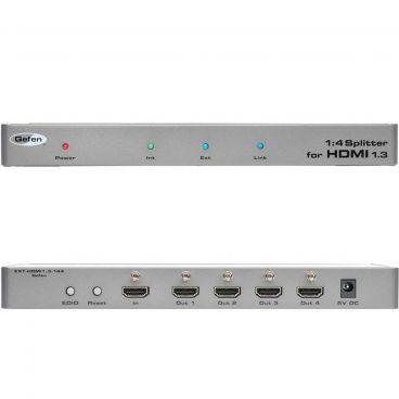 Gefen EXT-HDMI1.3-144 1:4 Splitter for HDMI 1.3