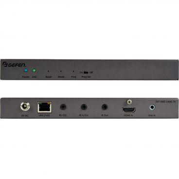 Gefen EXT-UHD-LANS-TX 4K Ultra HD HDMI over IP - Sender Package