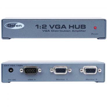 Gefen EXT-VGA-142N 1x2 VGA Splitter (