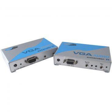 Gefen EXT-VGA-AUDIO-141 VGA Audio Extender