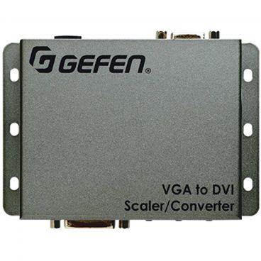 Gefen EXT-VGA-DVI-SC VGA to DVI Scaler/Converter