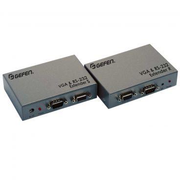 Gefen EXT-VGARS232-141 VGA RS232 Extender