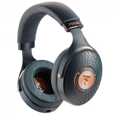 Focal Celestee Closed-Back Premium Headphones