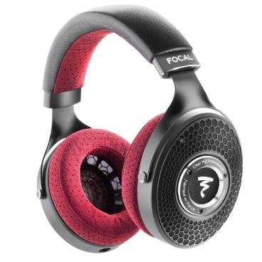 Focal Clear MG Professional Open-Backed Headphones