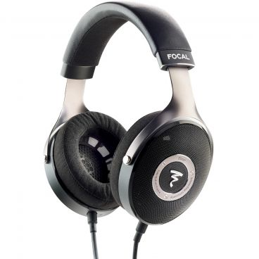 Focal Elear Open-Backed High-End Headphones