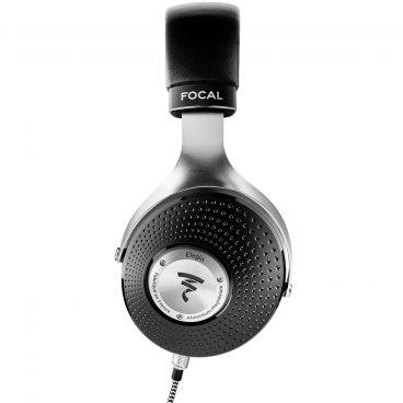 Focal Elegia Closed-Back High-End Headphones - Ex-Demo