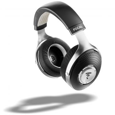 Focal Elegia Closed Back High-End Headphones