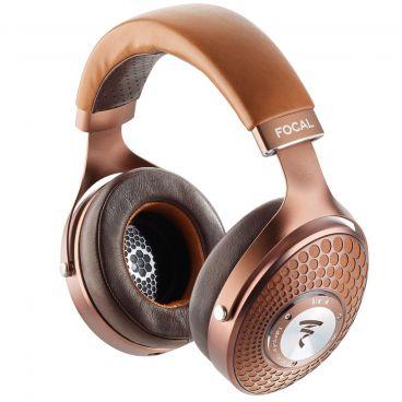 Focal Stellia Luxury Closed-Back Headphones