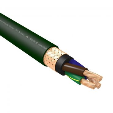 Furutech FP-TCS31 PC-TripleC Power Cable