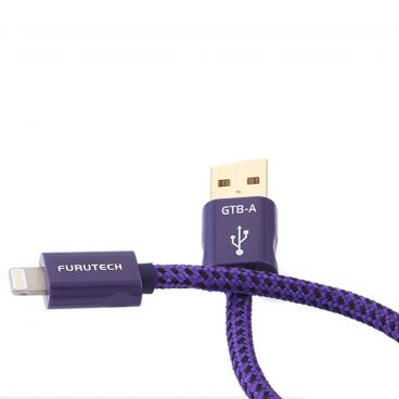 Furutech GT8-A USB to Lightning Cable