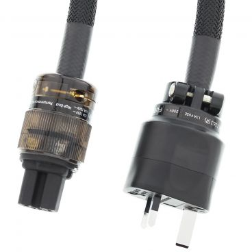 Furutech Power Reference III High End Performance Power Cable 1.8m