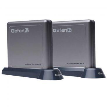 Gefen GTV-WHDMI-EU Wireless HDMI Extender 100ft