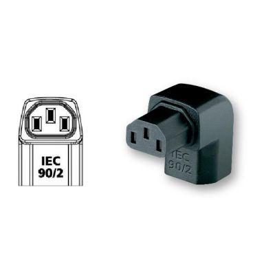 AudioQuest IEC-90/2 Adaptor