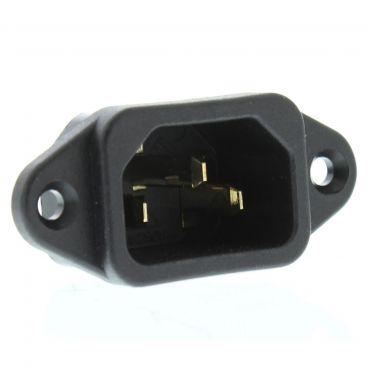 Furutech IEC Inlet - Gold