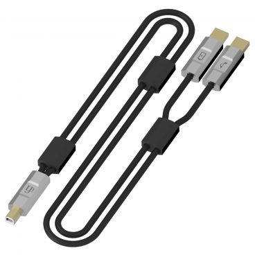 iFi Audio Gemini Dual-Headed USB Cable