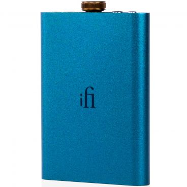 iFi Audio Hip-Dac Portable USB DAC/Headphone Amp
