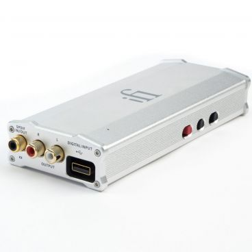 iFi Audio iDSD Micro DSD D-A Convertor