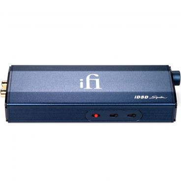 iFi Audio Micro iDSD Signature Edition DAC/Headphone Amp