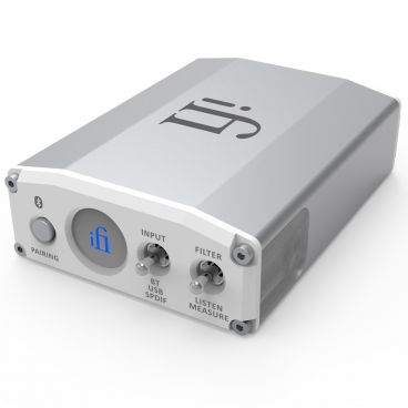 iFi Audio Nano iOne All-In-One Digital Audio Converter