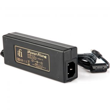 iFi Audio iPower Plus 15V for Pro iCAN and Pro iDSD