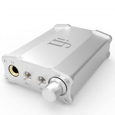 iFi Audio Nano iCAN Headphone Amplifier