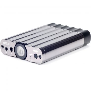 iFi Audio xCAN Next-Generation Portable Headphone Amplifier