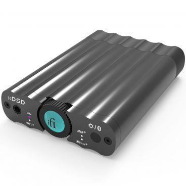 iFi Audio xDSD Next-Generation Portable DAC