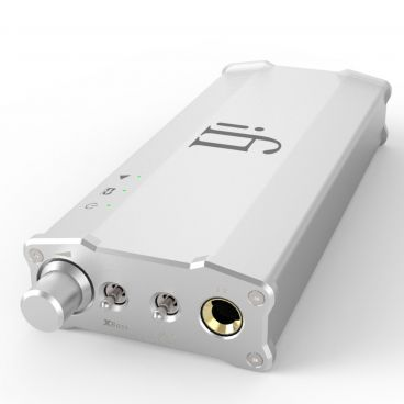 iFi Audio iCan SE Headphone Amplifier