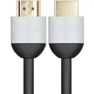 Kordz PRO Integrator HDMI Cable - (HDMI 2.0 & 4K Certified)