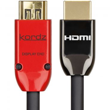 Kordz PRSv3  Fixed Installation HDMI Cable Series - (HDMI 2.0 & 4K Certified)