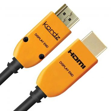 Kordz PRSv3 Fixed Installation HDMI Cable Series