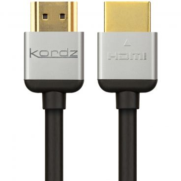Kordz R.3 Rack Install HDMI Cable Series