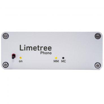 Lindemann Limetree MM/MC Phono II Stage