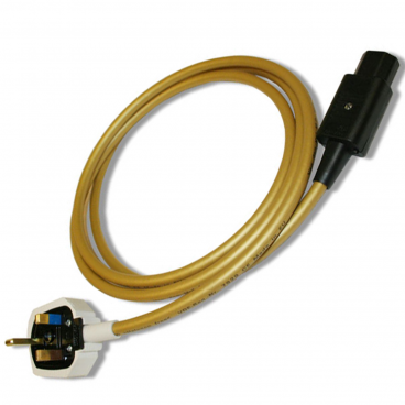 Van Den Hul The Mainsserver Hybrid UK - IEC Power Cable
