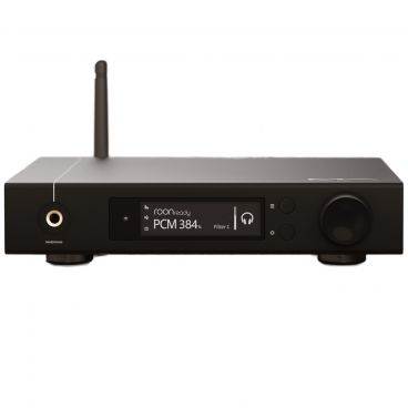 Matrix Audio Element I Music Streamer Combo