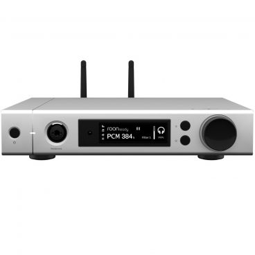 Matrix Audio Element M Music Streamer Combo
