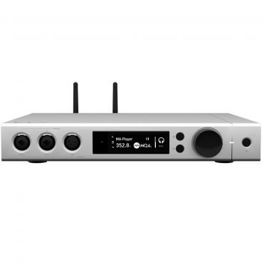Matrix Audio Element X Music Streamer Combo
