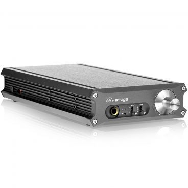 Matrix Audio HPA-3U Class A Headphone Amp / DAC