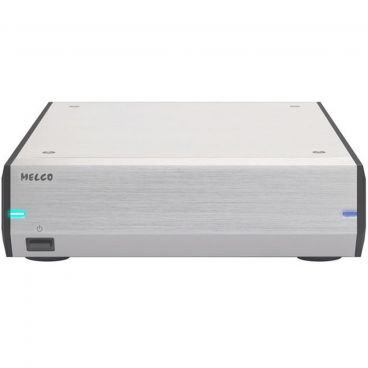 Melco E100 External USB Hard Disk Drive