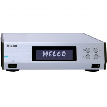 Melco N10 Digital Music Library