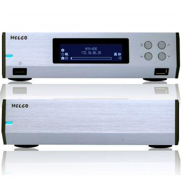 Melco N10 Digital Music Library