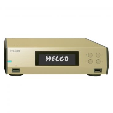Melco N10 Limited Edition 45th Anniversary Digital Music Library