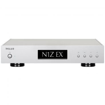 Melco N1Z/2EX-H50S SingleHDD Network Music Library & Server